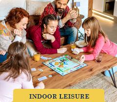 Indoor Leisure