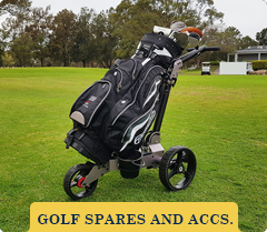 Golf Spares and Accs.