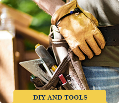DIY and Tools