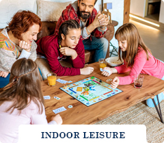 Indoor Leisure